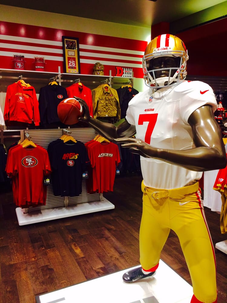 5 items · Find 6 listings related to 49ers Store in San Francisco on robyeread.ml See reviews, photos, directions, phone numbers and more for 49ers Store locations in San Francisco, CA. Start your search by typing in the business name below.