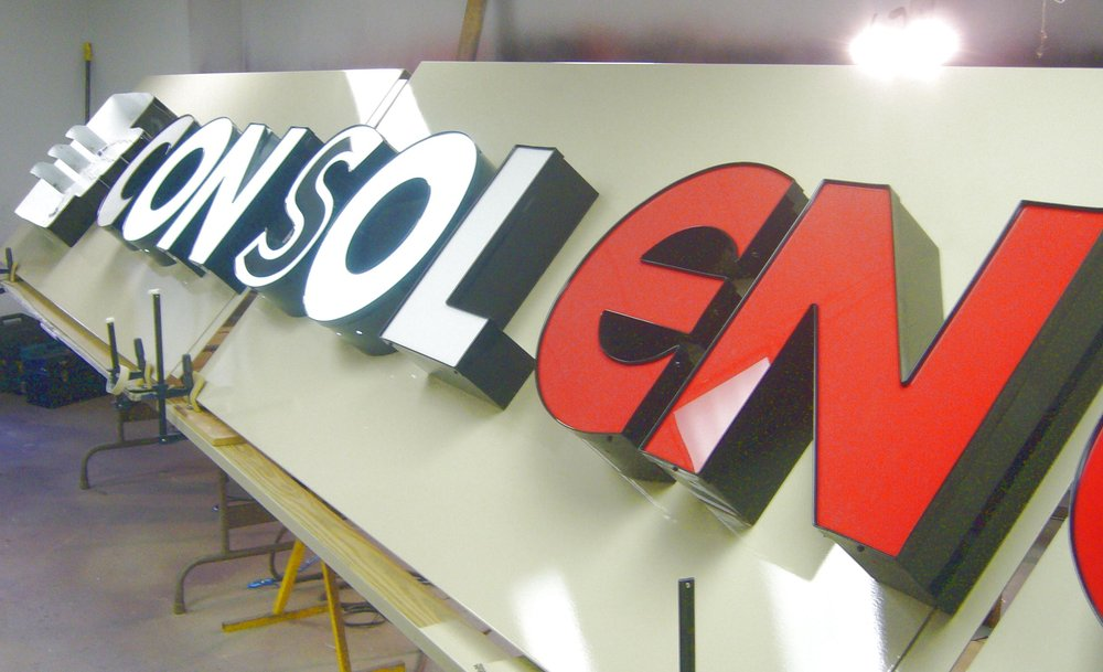 AdVision Signs