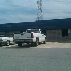 Lkq used auto parts raleigh nc
