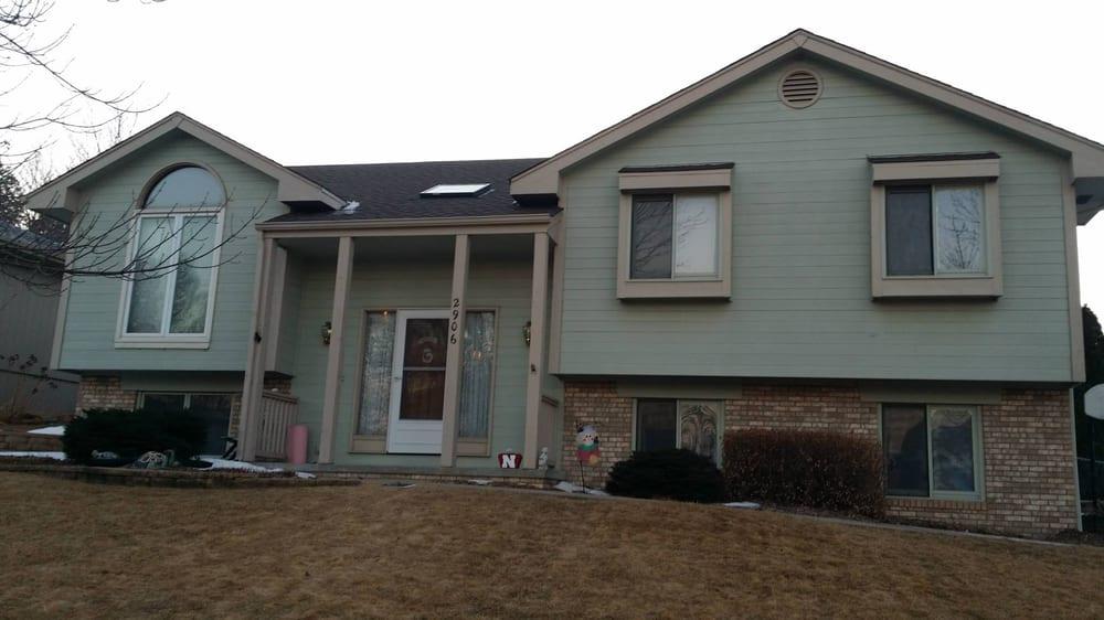 Quality Home Exteriors: 9358 H Ct, Omaha, NE