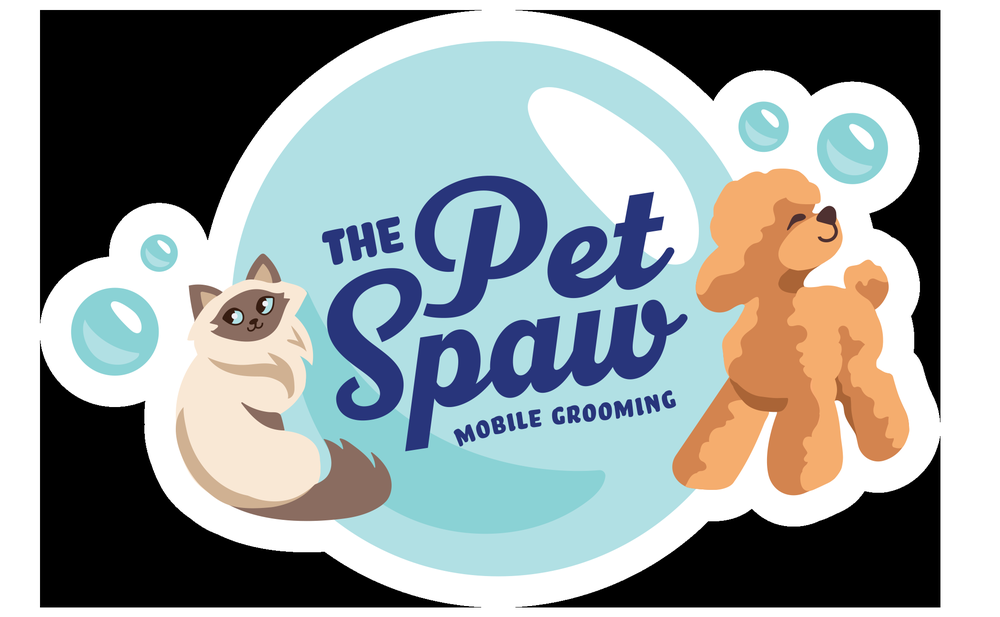 The Pet Spaw Mobile Grooming: Palmdale, CA