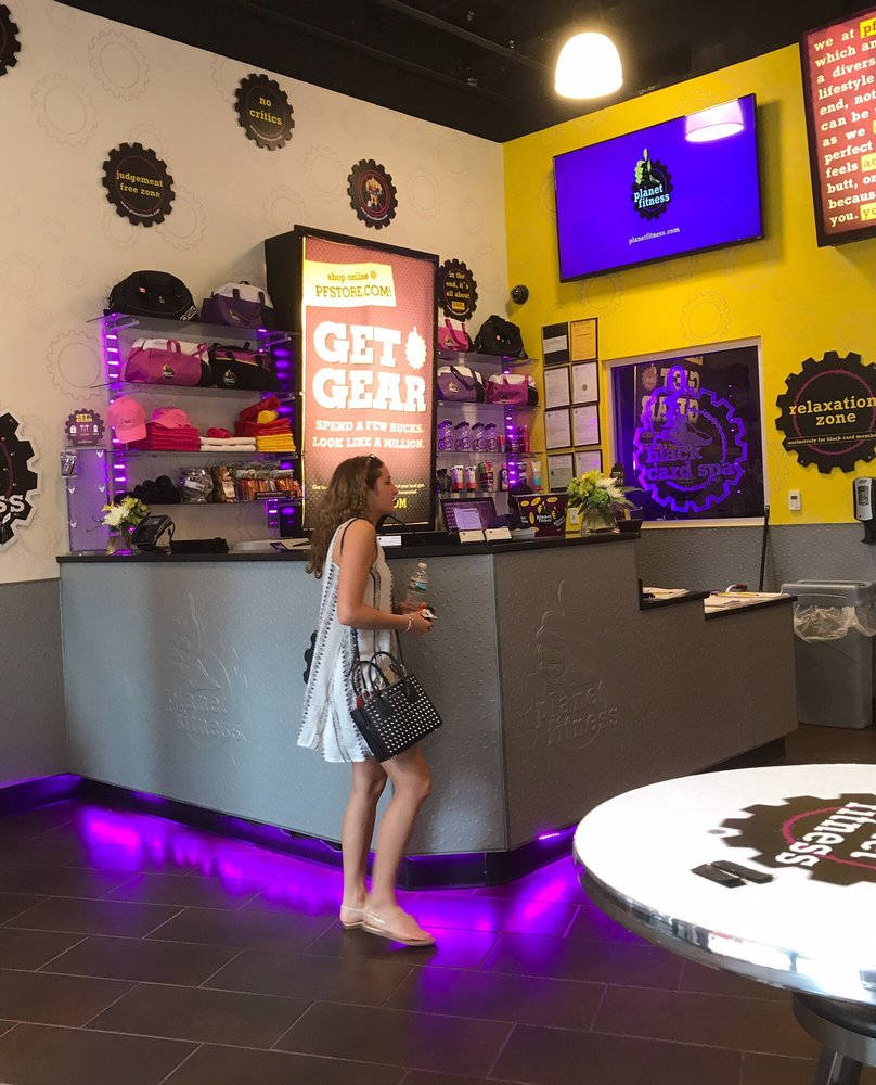 Planet Fitness Boston Downtown Crossing 28 Photos 69 Reviews