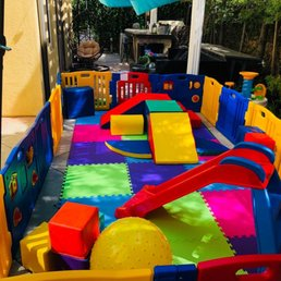 b80c8f3ab51ccf Photo of Busy Toddler Softplay Rentals - Irvine, CA, United States. A  toddlers
