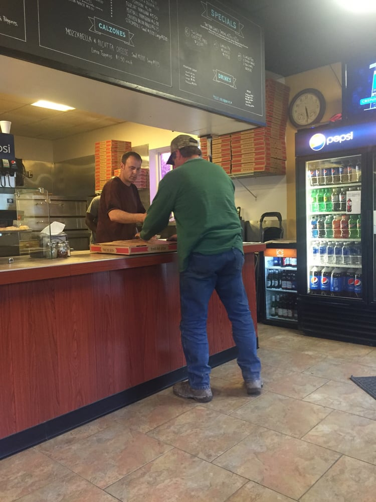 Monticello Ny Pizza Restaurants