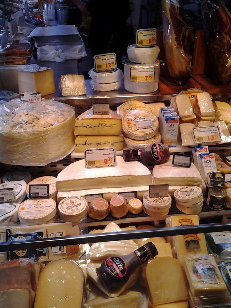 Mercado de Ventas