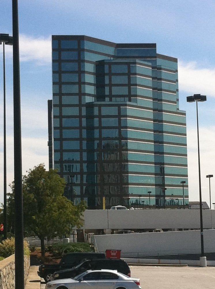 Travisa Visa Service: 5775 Glenridge Dr, Atlanta, GA