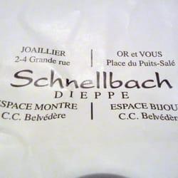 Schnellbach - Jewelry - 2-4 Grande rue, Dieppe, Seine-Maritime