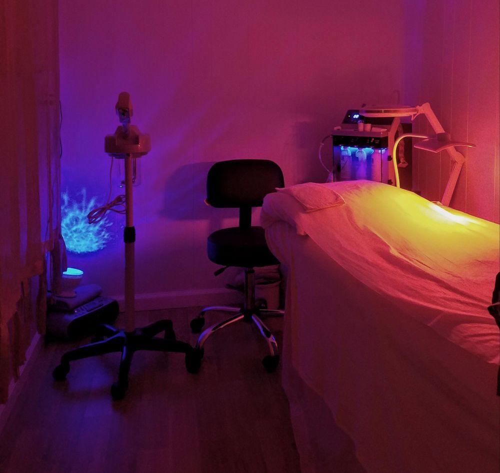 Healing Ways Spa