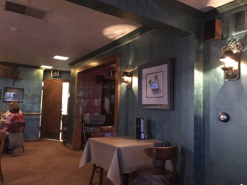 Ann S Italian Restaurant Hales Corners