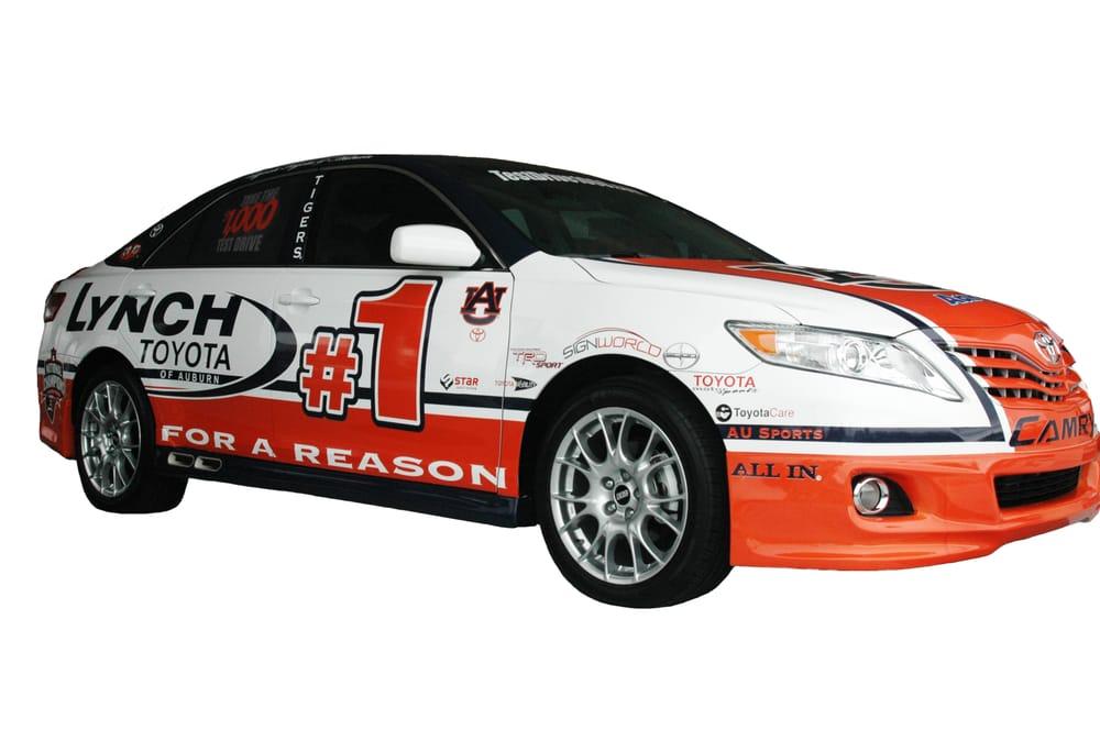 Lynch Toyota Auburn >> Photos For Lynch Toyota Auburn Yelp