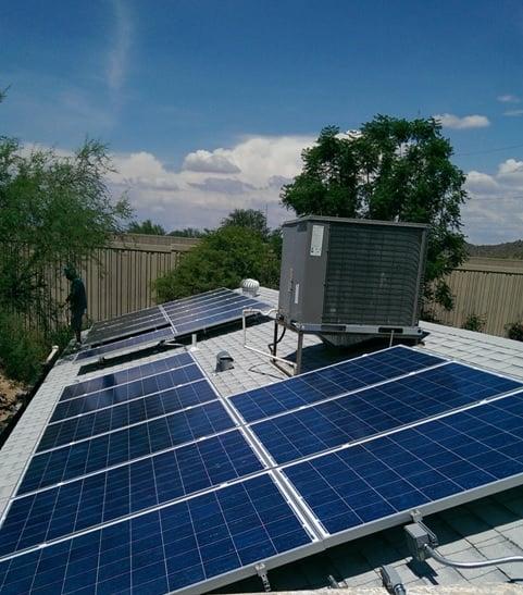 EPCON Solar