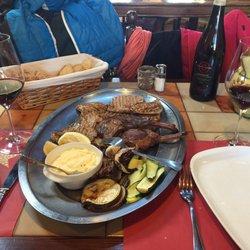 Chateau Branlant Cucina Italiana Plan Checrouit Courmayeur