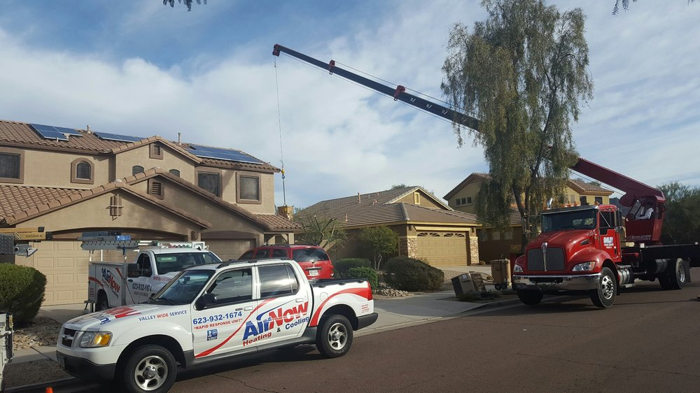 Air Conditioning Specialists Buckeye Az Find Affordable