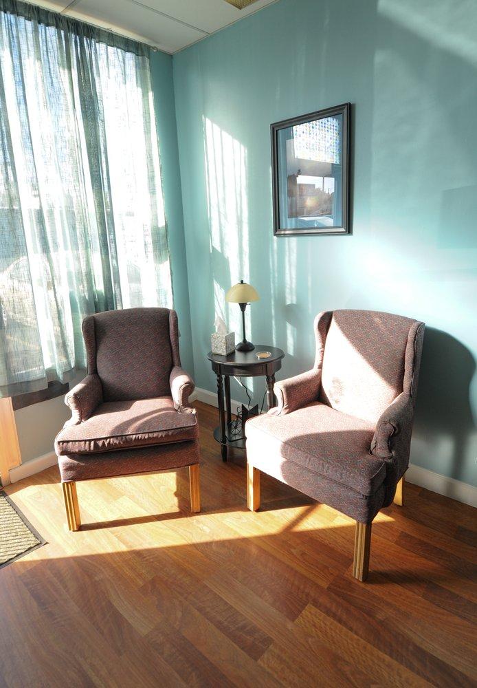 Sandi's Healing Touch Massage: 1134 N Henderson St, Galesburg, IL