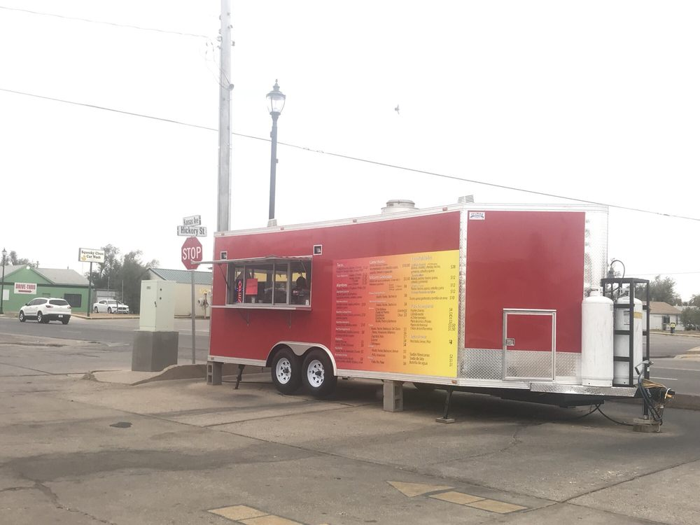Irma's Cafe: 6 E Hickory St, Liberal, KS