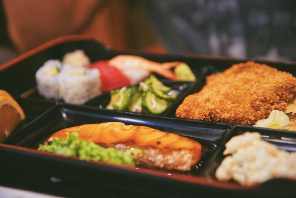 Oomasa Restaurant
