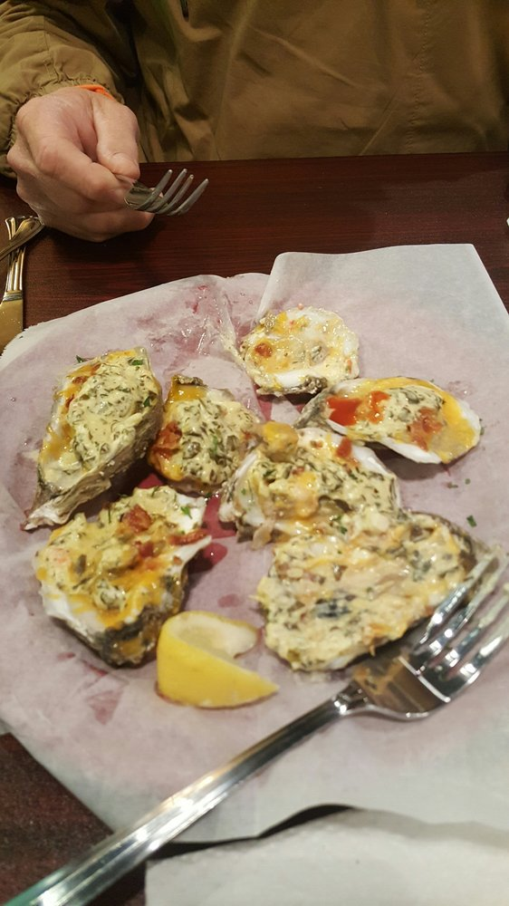 Mussels Restaurant Near Me