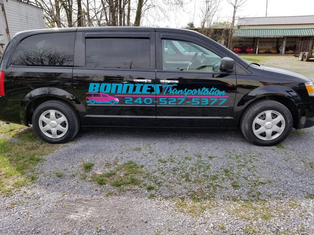 Bonnie's Transportation: 5 W Lee St, Hagerstown, MD