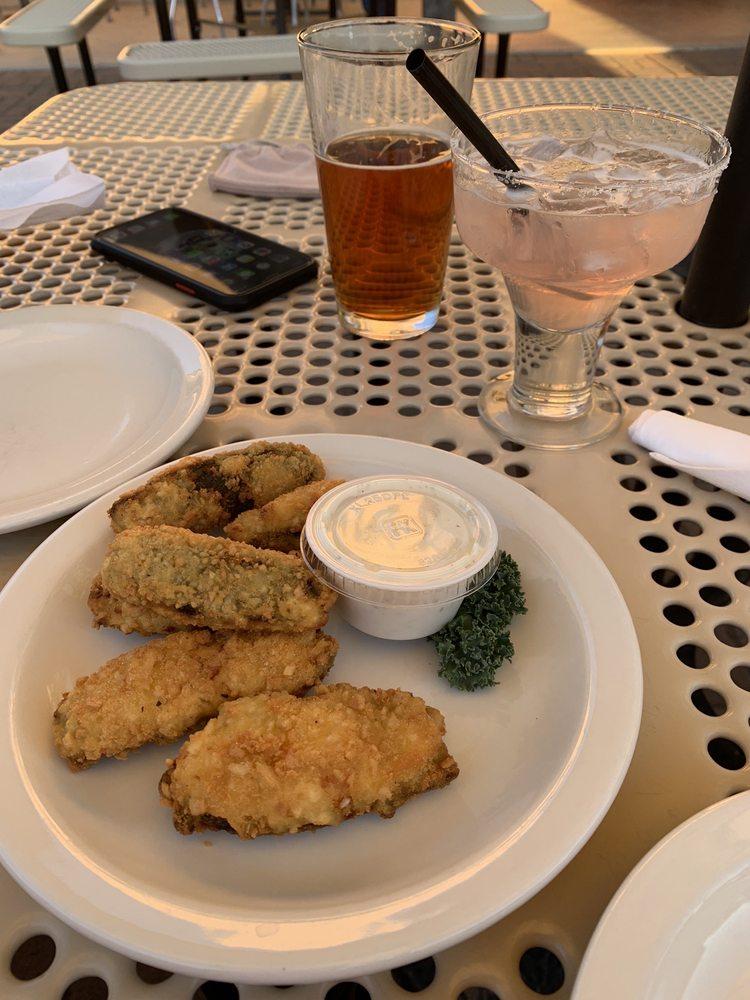 Depot Steakhouse & Johnny Ringos Bar
