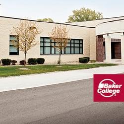 Baker College SOLAR System