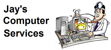 Jay's Computer Services: Oak Hill, WV