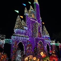 photo of christmas castle house miami fl united states