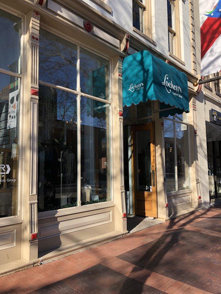 Lockett's: 1202 Washington St, Columbus, IN