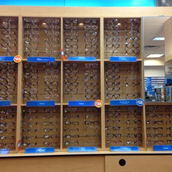 Walmart Vision Amp Glasses Optometrists 2700 Las Positas