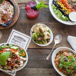 Photo Of Pi S Healthy Italian Kitchen Glendale Az United States