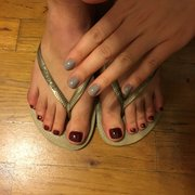 the nail place - CLOSED - 34 Photos & 115 Reviews - Nail Salons ...