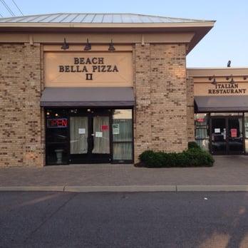 Beach Bella Pizza Virginia Beach Va