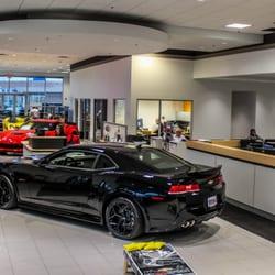 Feldman Chevrolet Of New Hudson   17 Photos U0026 17 Reviews   Car Dealers    30400 Lyon Center Dr E, New Hudson, MI   Phone Number   Yelp