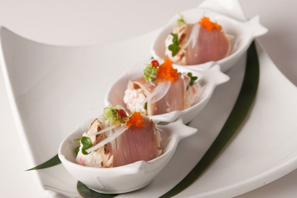 Choya Japanese Cuisine