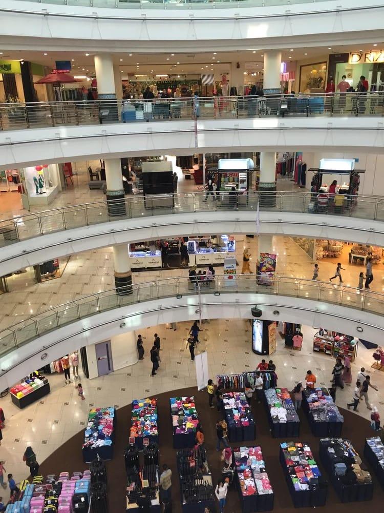 Sacc Mall Gift Card Shah Alam 10 Giftly
