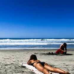 Final, sorry, Interracial group nude sunbathing pictures that