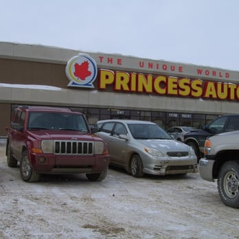 Princess Auto 2019 All You Need To Know Before You Go