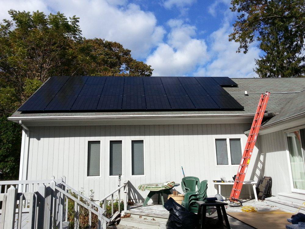 Horizon Solar: Northport, NY