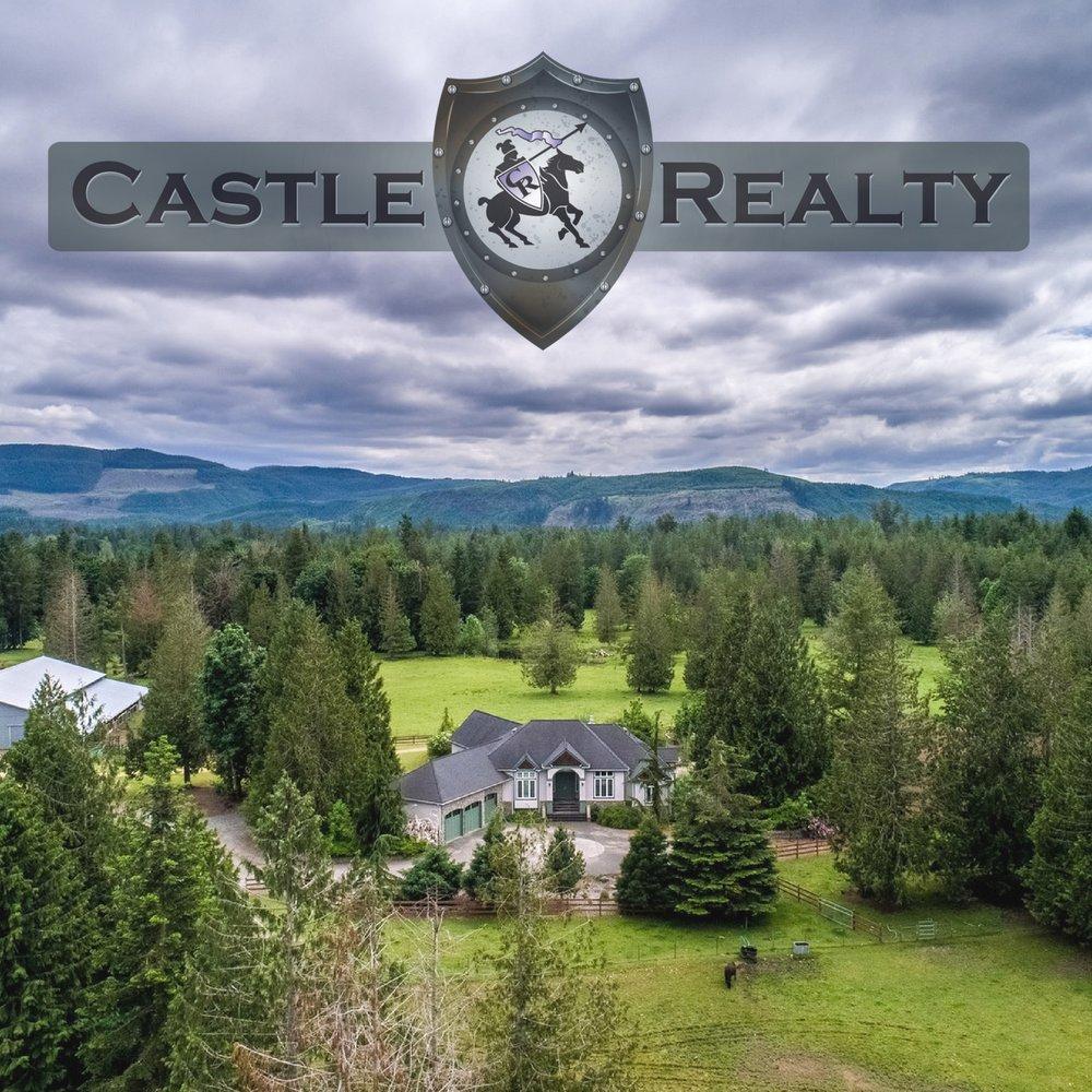 Castle Realty: 3248 177th Ct SE, Tenino, WA