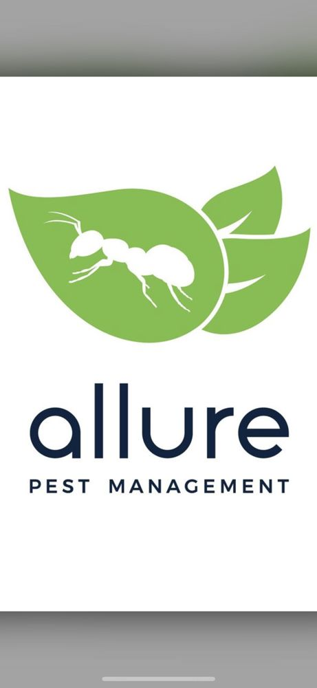 Allure Pest Management