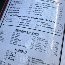 Photos for Big Kitchen Cafe | Menu - Yelp