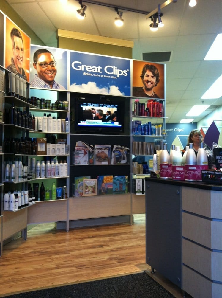 2/28/ Unlike most hair salons, Great Clips serves both male and female customers of all ages. Although Unlike most hair salons, Great Clips serves both male and female customers of all ages. Although all our stylists are well trained for various hair types, /5(25).