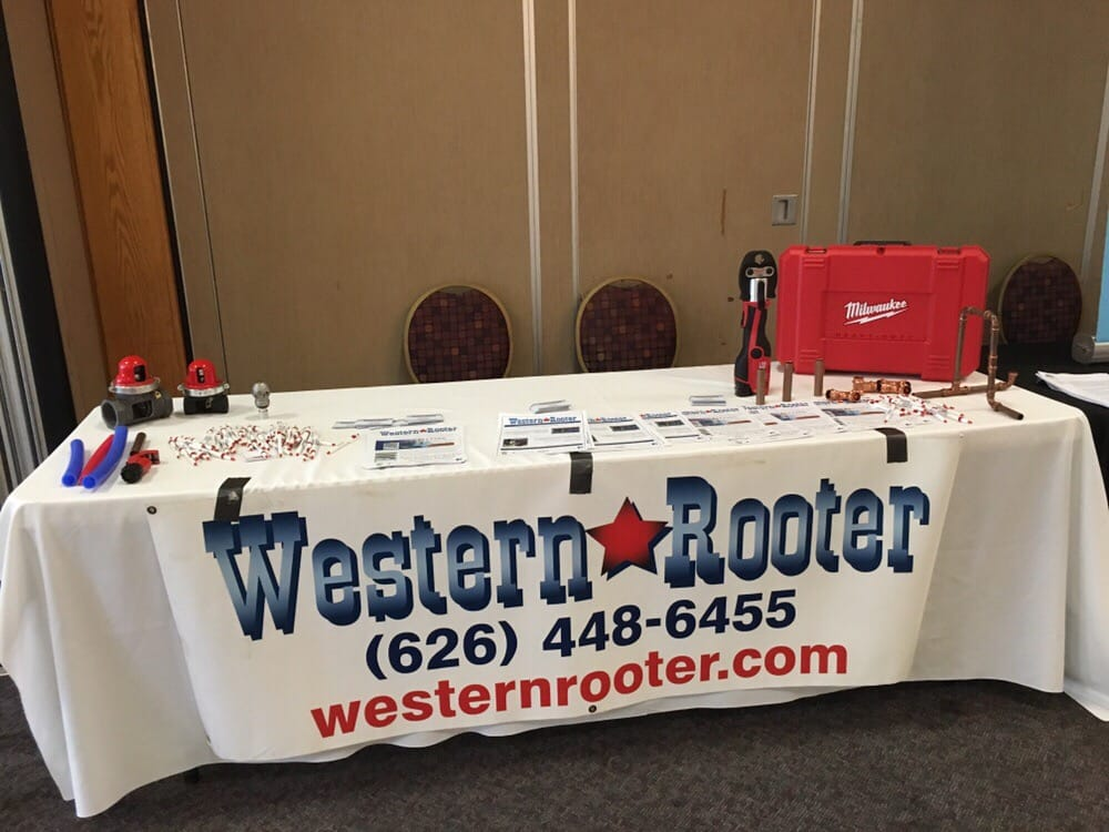 Western Supreme Rooter