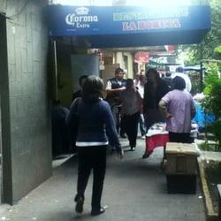 Foto de La Boruca - México, D.F., México. Restaurante Mexicano La Boruca.
