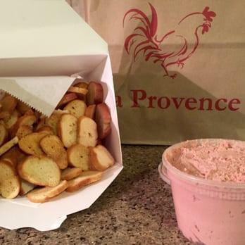 Provence Restaurant Lacombe La United States Chicken Liver Pate