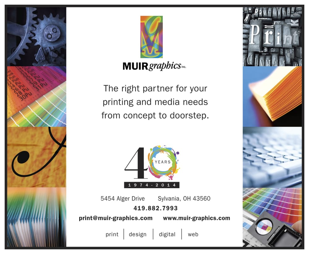 Muir graphics