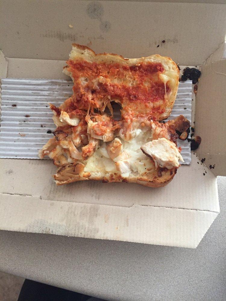 Domino's Pizza: 400 A Ave, Emerado, ND