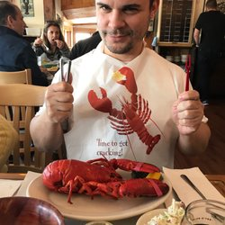 Roy Moore Lobster 334 Photos 398 Reviews Seafood 39 Bearskin Neck Rockport Ma Restaurant Phone Number Yelp