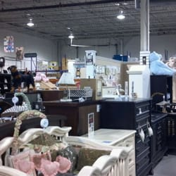 Gentil Photo Of Baby Furniture Warehouse   Braintree, MA, United States. Wholesale  Showroom