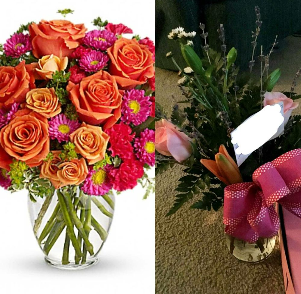 Flowers By Michael Get Quote Florists 110 Hillsboro Blvd