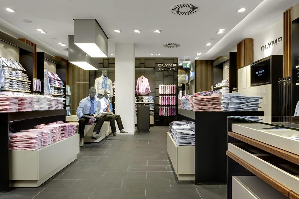 Turnschuhe für billige absolut stilvoll schnüren in Olymp Store Weiterstadt - Women's Clothing - Gutenbergstr. 5 ...